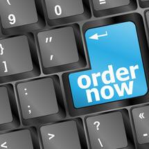 Online order fulfillment