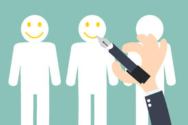 Hand_writing_Smiley_on_the_Customer__-_Customer_Retention