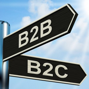 B2B wholesale ecommerce