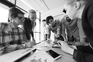 Order management software roles