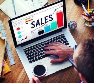 sales rep software