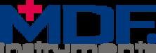 MDF-Instruments-Logo