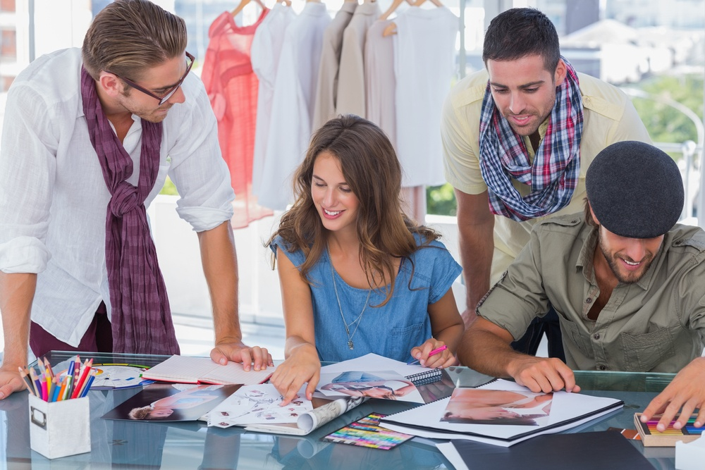 business licenses for clothing distribution