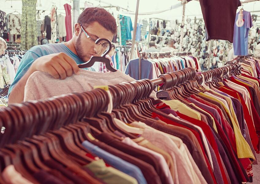 clothing distributors research businesses