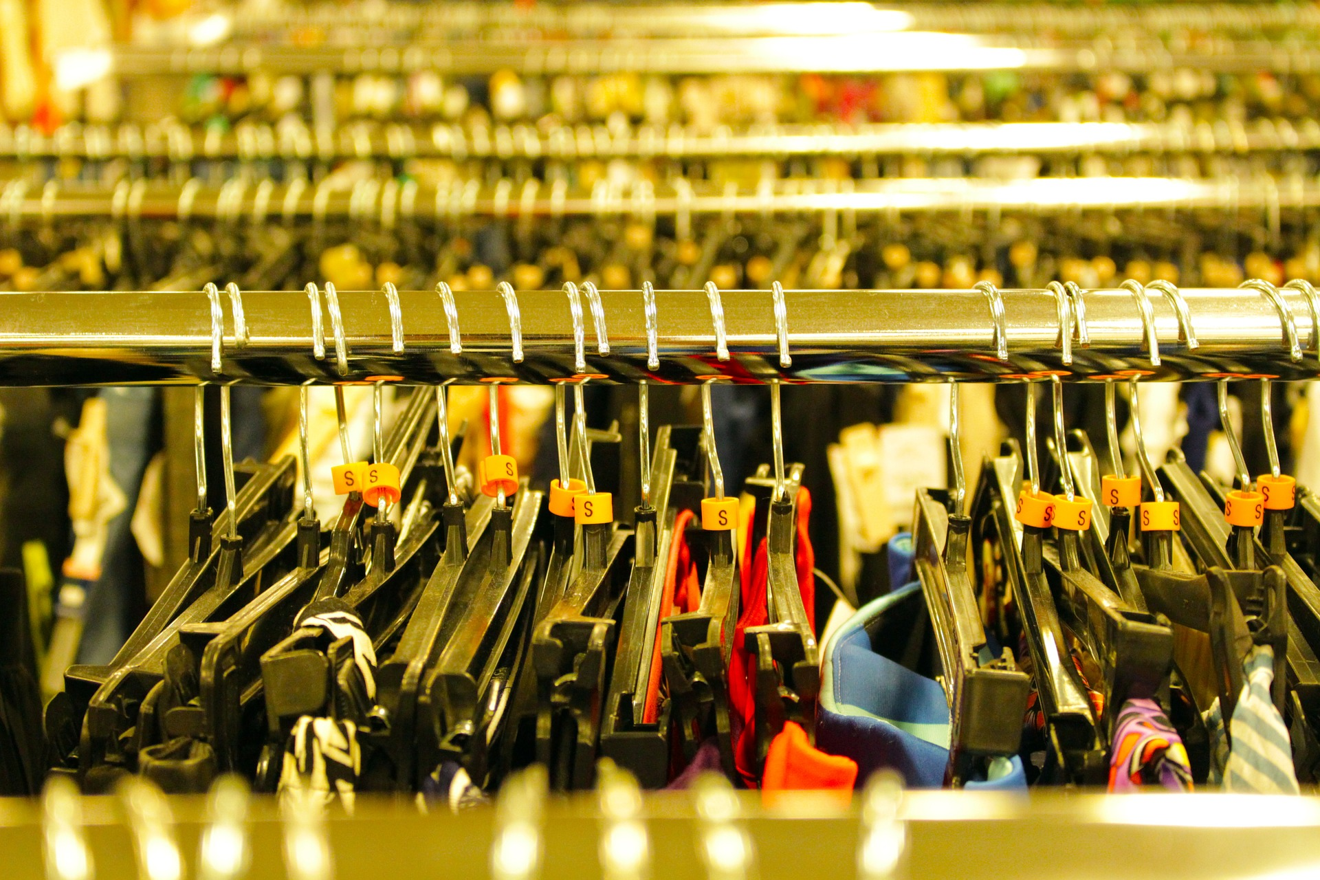 clothing wholesale distribution