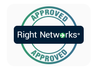 Approved Right Networks Partner